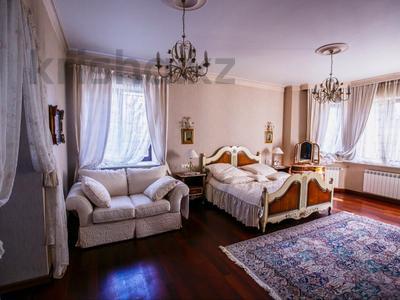 7-комнатный дом помесячно, 600 м², Комсомольский 4 за 2.6 млн 〒 в Нур-Султане (Астана), Есиль р-н — фото 5