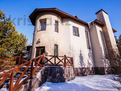 7-комнатный дом помесячно, 600 м², Комсомольский 4 за 2.6 млн 〒 в Нур-Султане (Астана), Есиль р-н — фото 7