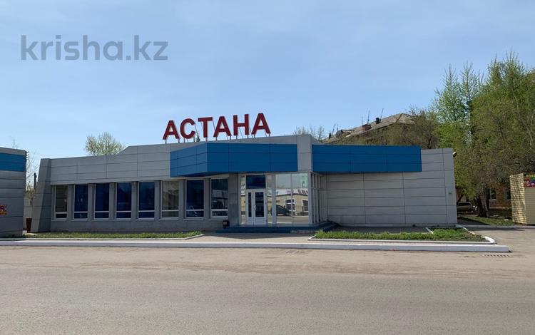 Здание площадью 600 м², Саина 8 за 120 млн ₸ в Кокшетау