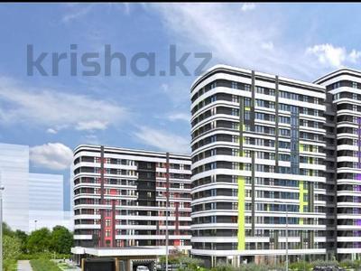 3-комнатная квартира, 94 м², 5/10 этаж, Туран 50 за ~ 31.3 млн 〒 в Нур-Султане (Астана), Есиль р-н