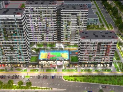 3-комнатная квартира, 94 м², 5/10 этаж, Туран 50 за ~ 31.3 млн 〒 в Нур-Султане (Астана), Есиль р-н — фото 2
