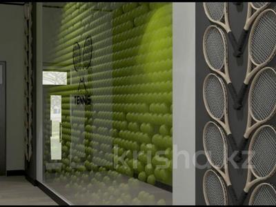 3-комнатная квартира, 94 м², 5/10 этаж, Туран 50 за ~ 31.3 млн 〒 в Нур-Султане (Астана), Есиль р-н — фото 3