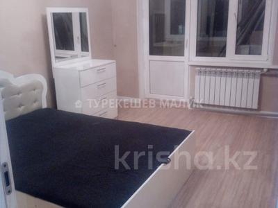3-комнатная квартира, 60 м², 5/5 этаж, мкр №11 за 20.5 млн 〒 в Алматы, Ауэзовский р-н