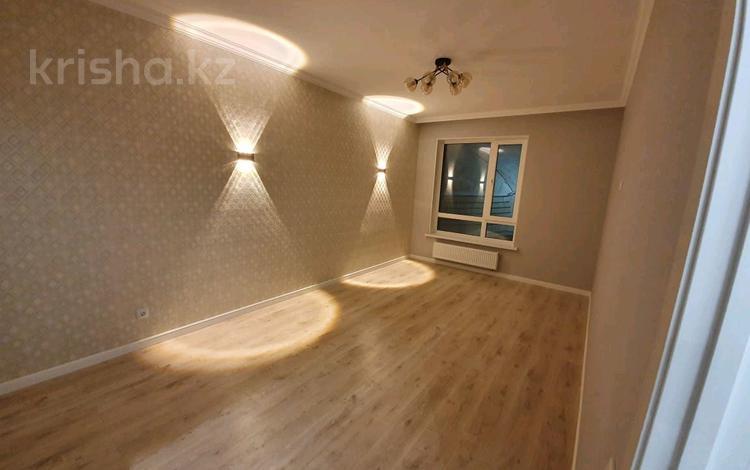 1-комнатная квартира, 38 м², 7/11 этаж, Орынбор 12 — Кабанбай батыр за 16.5 млн 〒 в Нур-Султане (Астана)