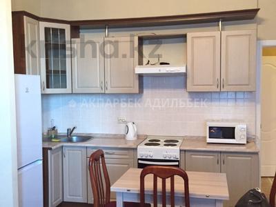 2-комнатная квартира, 67 м², 4/9 эт. помесячно, Асан кайгы 8 за 130 000 ₸ в Нур-Султане (Астана)