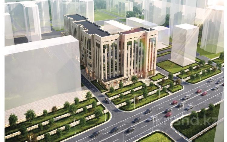 3-комнатная квартира, 96.86 м², 6/9 этаж, ул ханов Керея и Жанибека за ~ 35.8 млн 〒 в Нур-Султане (Астана), Есиль р-н