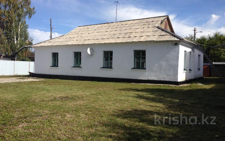 4-комнатный дом, 94.7 м², 9.09 сот., Цветочный переулок 1 за 69.4 млн ₸ в Караганде, Казыбек би р-н