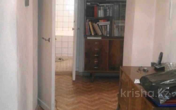2-комнатная квартира, 70 м², 5/8 эт., Достык — Кабанбай за 30 млн ₸ в Алматы, Медеуский р-н