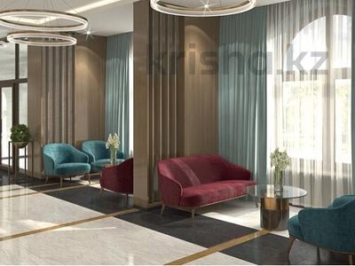 4-комнатная квартира, 113.8 м², 8/9 этаж, Шамши Калдаякова 5 за ~ 45 млн 〒 в Нур-Султане (Астана), Есильский р-н — фото 7