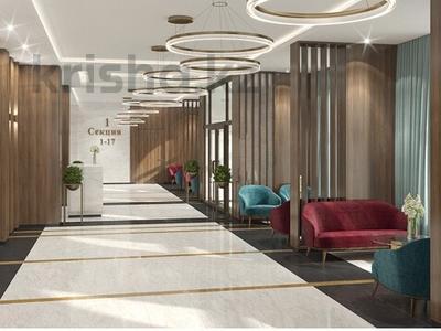 4-комнатная квартира, 113.8 м², 8/9 этаж, Шамши Калдаякова 5 за ~ 45 млн 〒 в Нур-Султане (Астана), Есильский р-н — фото 8