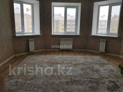 1-комнатная квартира, 61.1 м², 4/5 этаж, Батыс2 9/5к1 за 17.5 млн 〒 в Актобе, мкр. Батыс-2