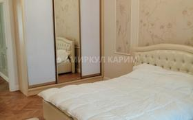 3-комнатная квартира, 92 м², 8/9 этаж, проспект Туран 22 за 53 млн 〒 в Нур-Султане (Астана), Есиль р-н