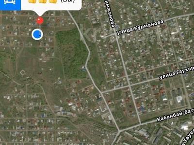 2-комнатный дом, 50 м², 10 сот., Севера Заполный Ройон за 5 млн ₸ в Талдыкоргане — фото 5