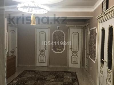 3-комнатная квартира, 109 м², 13/16 этаж, 17-й мкр 3 за 27.5 млн 〒 в Актау