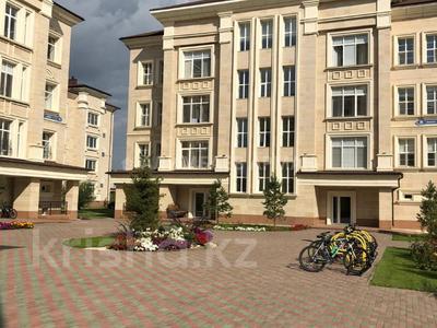 3-комнатная квартира, 128 м², 2/4 эт., Табыс 6 — проспект Мангилик Ел за 82 млн ₸ в Астане, Есильский р-н