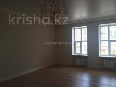 3-комнатная квартира, 128 м², 2/4 эт., Табыс 6 — проспект Мангилик Ел за 82 млн ₸ в Астане, Есильский р-н — фото 3
