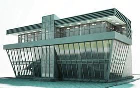 Здание площадью 1700 м², Скрябина 8В за 600 млн 〒 в Алматы, Жетысуский р-н
