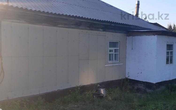 3-комнатный дом, 75 м², 10 сот., Революционная — Беспалова за 7 млн 〒 в Усть-Каменогорске