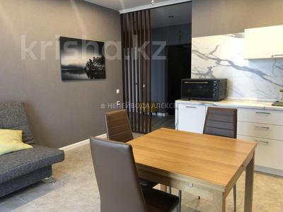 2-комнатная квартира, 69 м², 5/9 этаж помесячно, проспект Туран 20 за 180 000 〒 в Нур-Султане (Астана), Есиль р-н