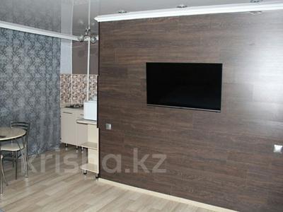 1-комнатная квартира, 35 м² посуточно, Алиханова 38/3 — Мед. Университет за 7 000 ₸ в Караганде, Казыбек би р-н
