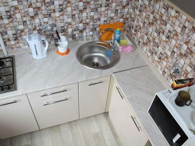 1-комнатная квартира, 35 м² посуточно, Алиханова 38/3 — Мед. Университет за 7 000 ₸ в Караганде, Казыбек би р-н — фото 2