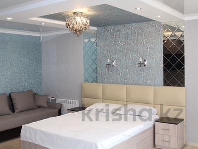 1-комнатная квартира, 35 м² посуточно, Алиханова 38/3 — Мед. Университет за 7 000 ₸ в Караганде, Казыбек би р-н — фото 5