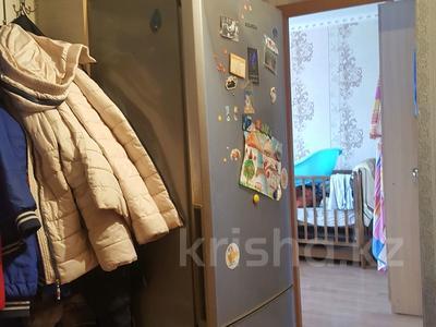 3-комнатная квартира, 62 м², 4/5 этаж, Джангильдина 25 за 18.3 млн 〒 в Нур-Султане (Астана), Сарыаркинский р-н — фото 3