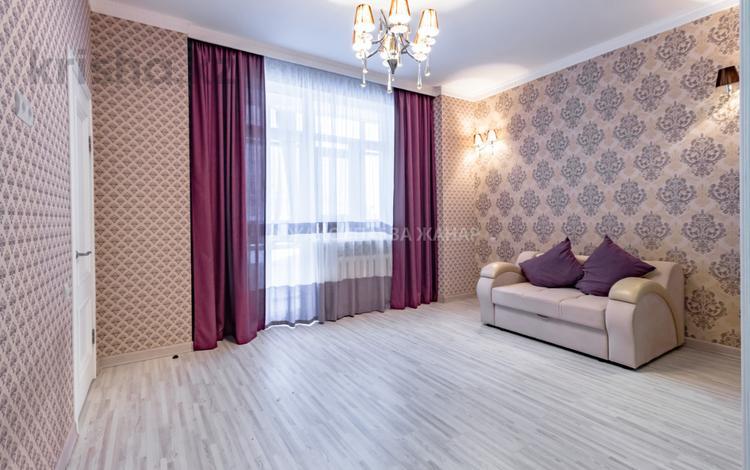 2-комнатная квартира, 80 м², 2/10 этаж, Сарайшык за 32.5 млн 〒 в Нур-Султане (Астана)