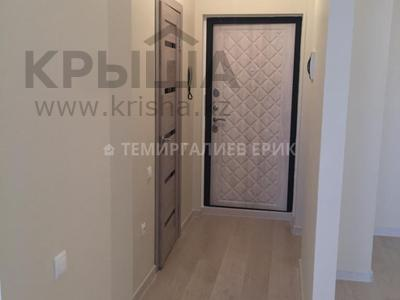 1-комнатная квартира, 41 м², 7/20 этаж, Туркестан 14 за 15.8 млн 〒 в Нур-Султане (Астана), Есиль р-н