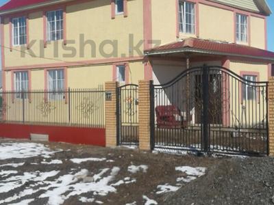 10-комнатный дом, 200 м², 12 сот., Деркул 2 ул8 — Обмен бар за 25 млн ₸ в Уральске