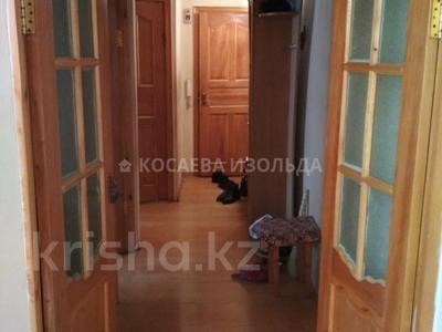 3-комнатная квартира, 58 м², 3/5 эт., Пушкина за 18 млн ₸ в Алматы, Медеуский р-н — фото 5