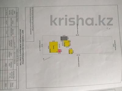 3-комнатный дом, 73.1 м², 12 сот., Ключевая 14 — Амангельды за 8 млн ₸ в Щучинске — фото 3