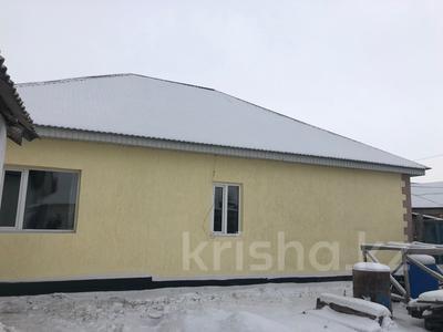 4-комнатный дом, 86.76 м², 7.54 сот., 2-ая Школьная — Акмолинская за 15 млн ₸ в Семее — фото 8