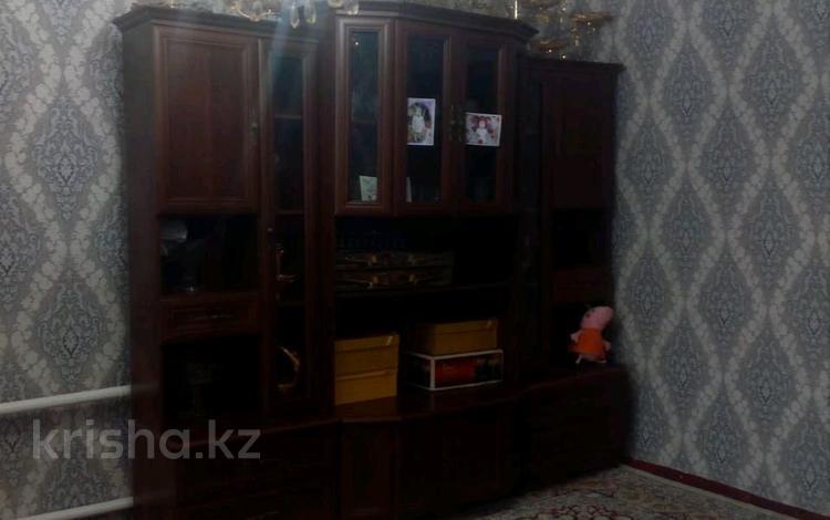 6-комнатный дом, 140 м², 6.7 сот., 2 пер Элеваторный 32 — Ы.Дукенулы(почтовая) за 12 млн 〒 в