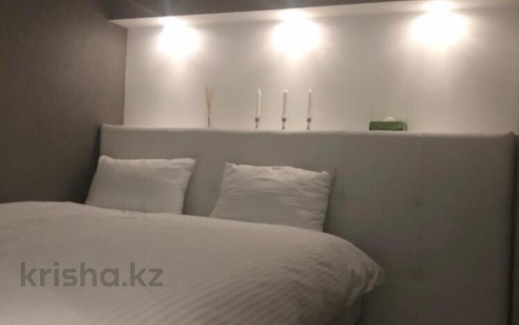 1-комнатная квартира, 38 м², 5/8 этаж по часам, Город,Абзал — Вокзал за 1 000 〒 в Караганде, Казыбек би р-н