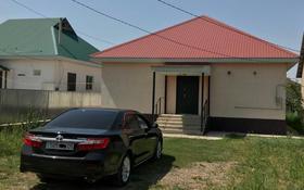 5-комнатный дом, 120 м², 5 сот., Отеген батыр 34 за 15.5 млн ₸ в Каскелене