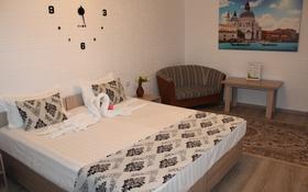 2-комнатная квартира, 62 м², 1/5 этаж посуточно, Казахстанская 108 — Толебаева за 9 000 〒 в Талдыкоргане