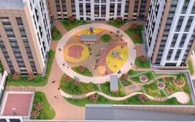 3-комнатная квартира, 133.4 м², 4/12 этаж, Бухар жырау — Сауран за 59.3 млн 〒 в Нур-Султане (Астана), Есиль