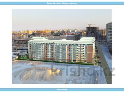 1-комнатная квартира, 40.79 м², 6/7 этаж, 16-й мкр за ~ 4.9 млн 〒 в Актау, 16-й мкр