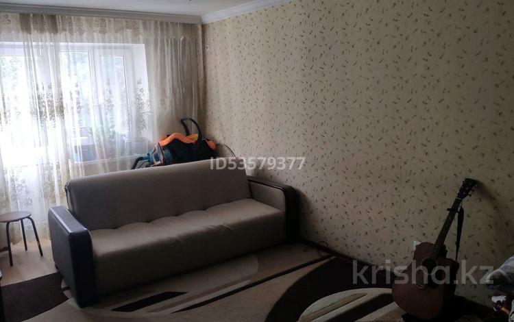 2-комнатная квартира, 43.2 м², 3/4 этаж, Тимирязева 81 — Атакент за 18.5 млн 〒 в Алматы, Бостандыкский р-н