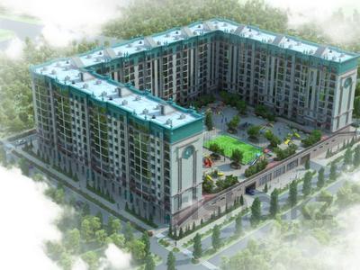4-комнатная квартира, 147.26 м², 7/9 этаж, 19-й мкр 115 за 20.6 млн 〒 в Актау, 19-й мкр — фото 9