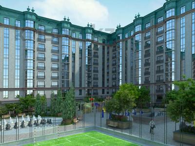 4-комнатная квартира, 147.26 м², 7/9 этаж, 19-й мкр 115 за 20.6 млн 〒 в Актау, 19-й мкр — фото 3