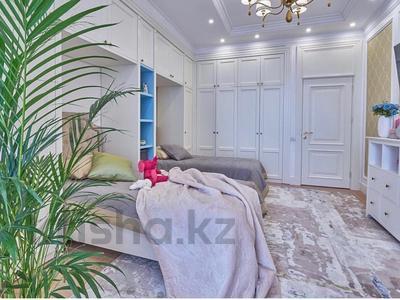 3-комнатная квартира, 110 м², 5/18 эт., Е-10 B17 — Туран за 79 млн ₸ в Нур-Султане (Астана), Есильский р-н — фото 4