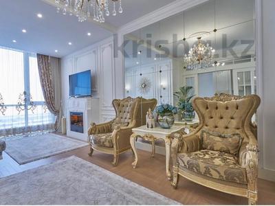 3-комнатная квартира, 110 м², 5/18 эт., Е-10 B17 — Туран за 79 млн ₸ в Нур-Султане (Астана), Есильский р-н — фото 5