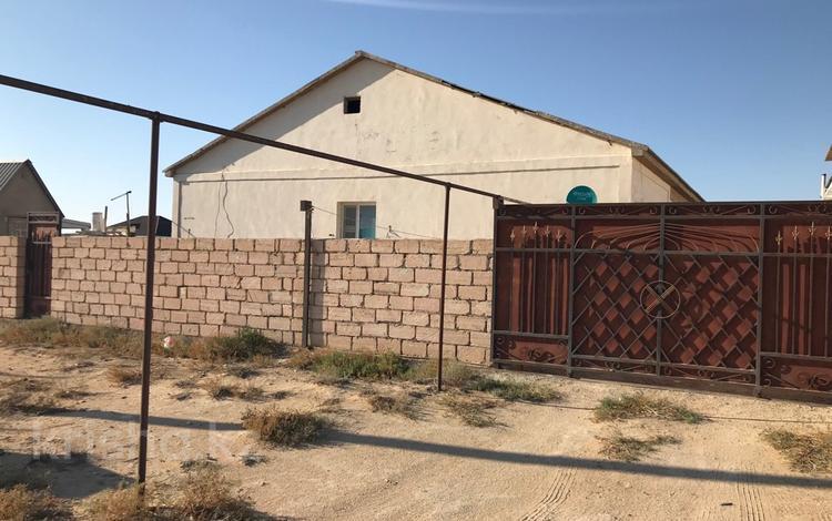 8-комнатный дом, 190 м², 10 сот., 4 Квартал 13/2 за 10 млн 〒 в С.шапагатовой