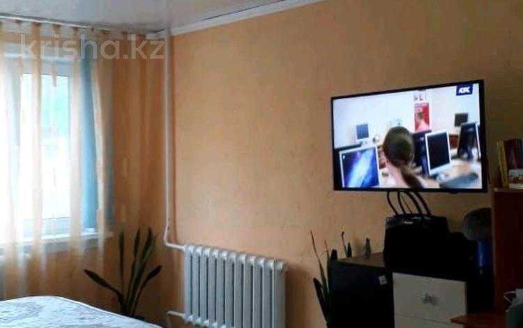 3-комнатная квартира, 63 м², 1/5 этаж, Интернациональная за 10.4 млн 〒 в Петропавловске
