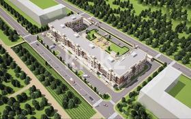 1-комнатная квартира, 56 м², 2/6 этаж, проспект Кабанбай Батыра 75А за ~ 14.6 млн 〒 в Нур-Султане (Астана), Есиль р-н