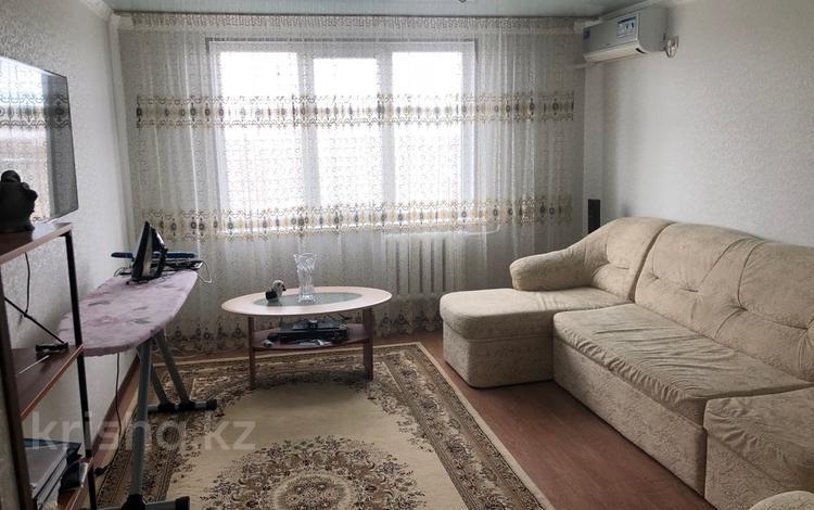 3-комнатная квартира, 61.6 м², 8/9 эт., Пр.Сатпаева 12 за 15.5 млн ₸ в Усть-Каменогорске