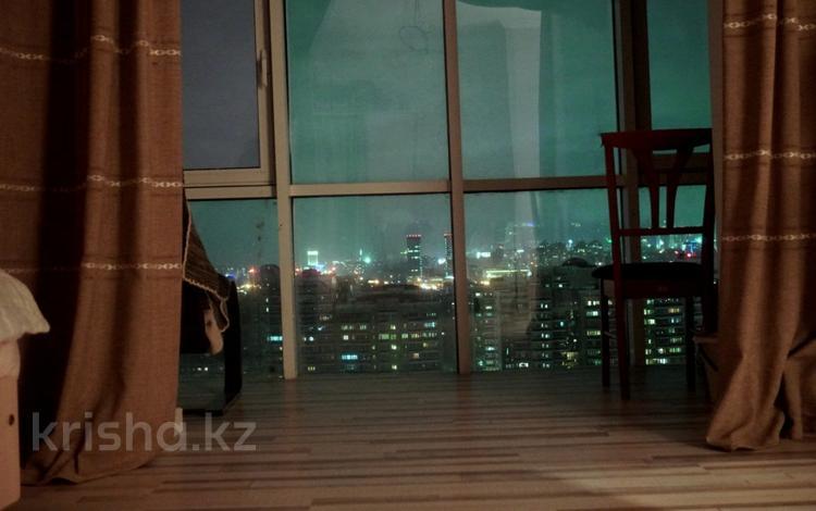 2-комнатная квартира, 83 м², 20/21 этаж, Гагарина — проспект Абая за 32.5 млн 〒 в Алматы, Бостандыкский р-н
