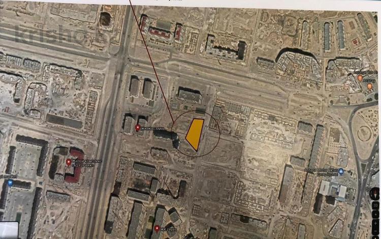 3-комнатная квартира, 89 м², 4/7 этаж, 16-й мкр за ~ 10.7 млн 〒 в Актау, 16-й мкр